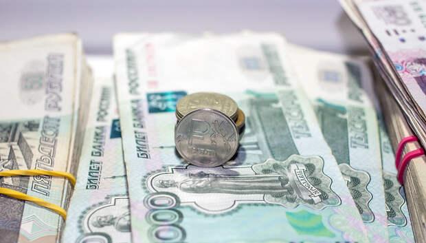 Более 1,7 млрд руб субсидий получил малый и средний бизнес Подмосковья