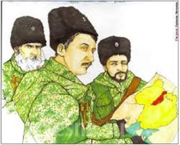 На оставление Славянска ополчением: кто в итоге проиграл