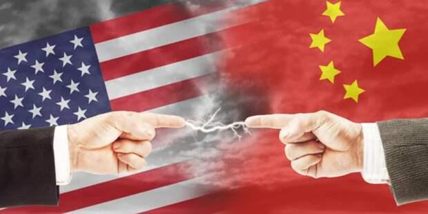 Грядёт ли американо-китайская война?