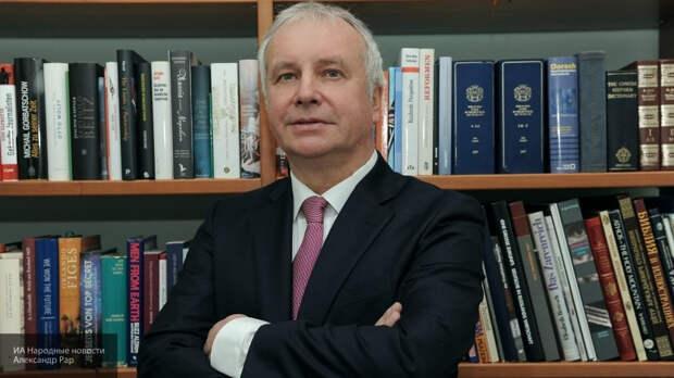 Немецкий политолог Рар оценил возможность снятия санкций против РФ в условиях COVID-19