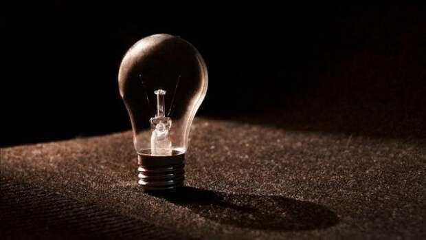 Где в Севастополе будут отключать свет (АДРЕСА)