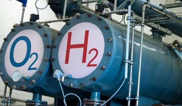 Пока нефть восстанавливается, водород «расцветает»
