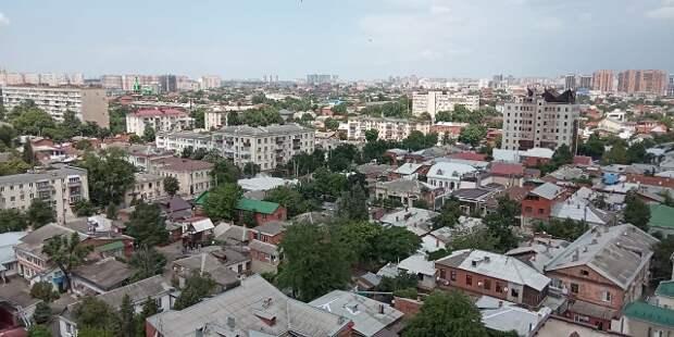 Мэр Краснодара заявил о возможном возвращении карантина