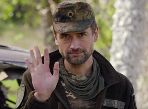 Уехавший из страны Анатолий Пашинин женился на украинке