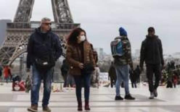 Как изменится поведение туристов после пандемии коронавируса