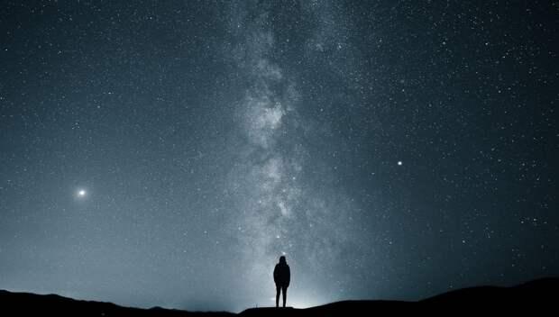 Жители Удмуртии смогут понаблюдать за звездопадом Персеиды