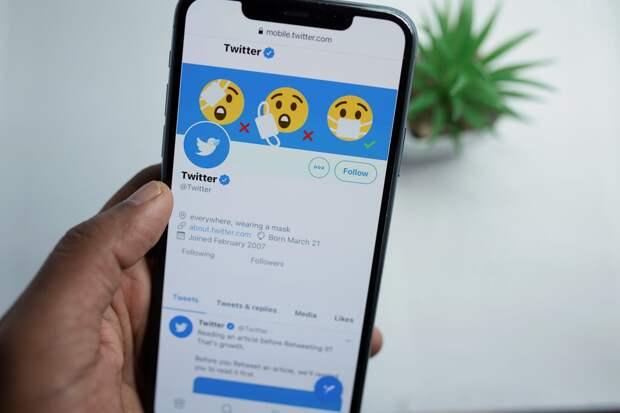 Twitter в России могут заблокировать в ближайшее время