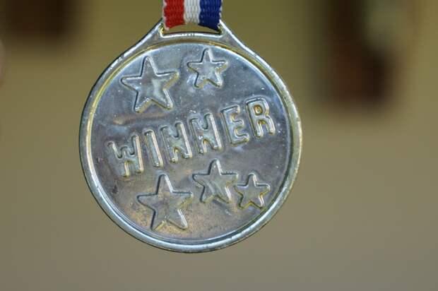 Ученица школы №1499 выиграла Кубок Москвы по синхронному плаванию
