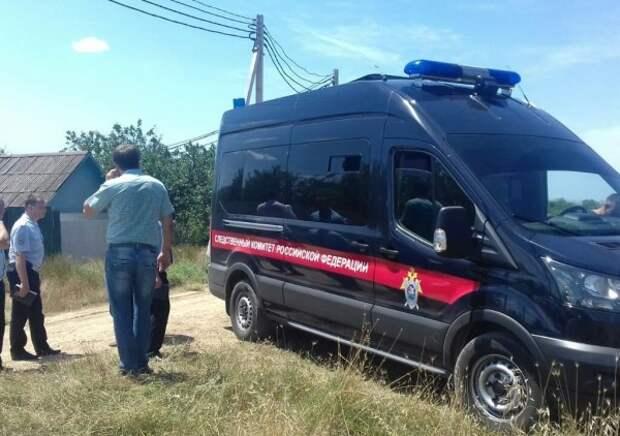 Романтический пикник в Севастополе закончился убийством (ФОТО)