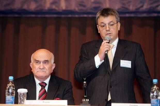 Муж главы ЦБ Набиуллиной Кузьминов больше не ректор ВШЭ