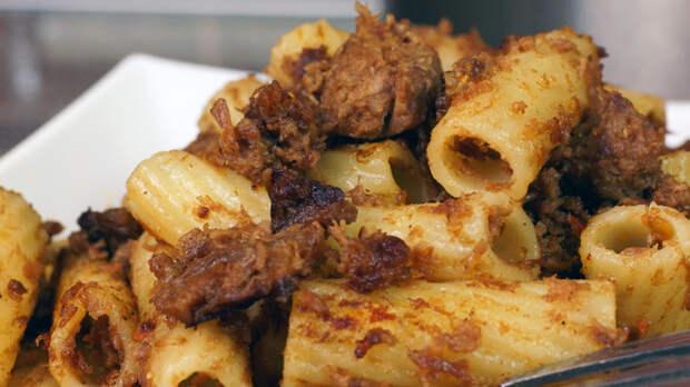 Макароны по флотски. Как приготовить без фарша с мясом кухня, рецепт, готовка, с дедом за обедом, еда, макароны по флотски, видео