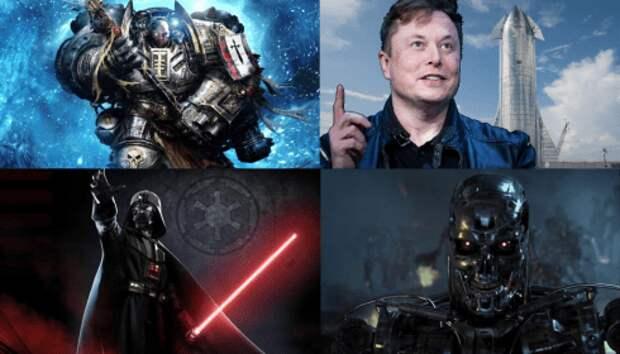 Элон Маск: в космосе есть нечто, что убивает всех