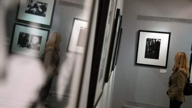Выставка. Фото: pixabay.com