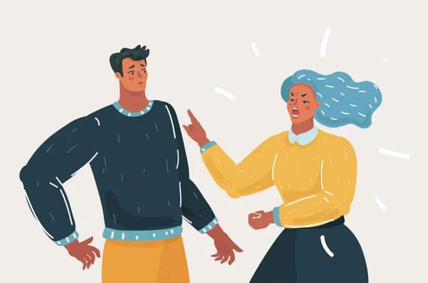 Почему мы выбираем неправильных партнеров