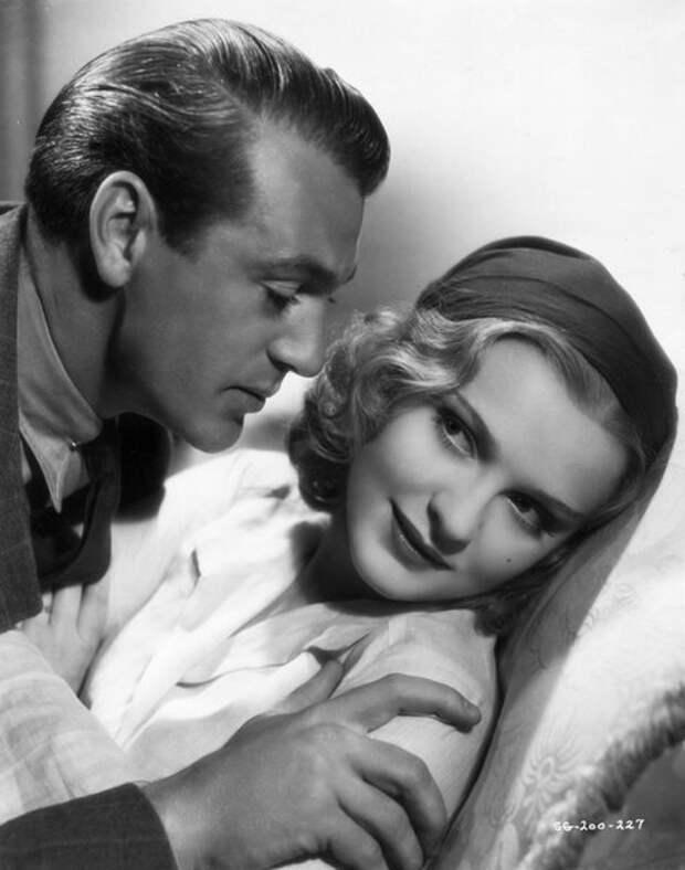 """Третий фильм """"Ночь свадьбы"""" со звездным Гэри Купером, с треском провалился."""