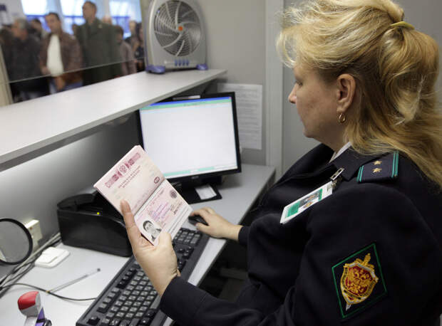 Более 7 миллионов россиян являются «невыездными»