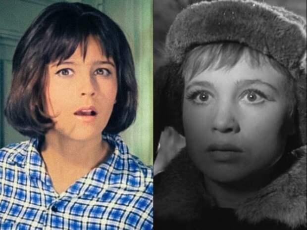 Чей голос за кадром: 5 самых известных советских киногероинь, которых озвучили другие актрисы