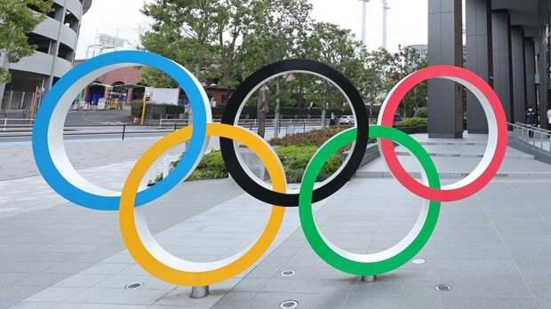 МОК может изменить олимпийский девиз