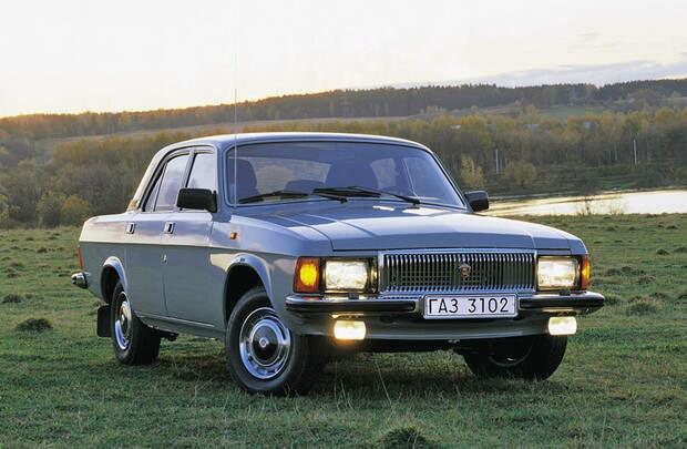 Фото №11 - Пять советских автомобилей, которые могли выглядеть иначе
