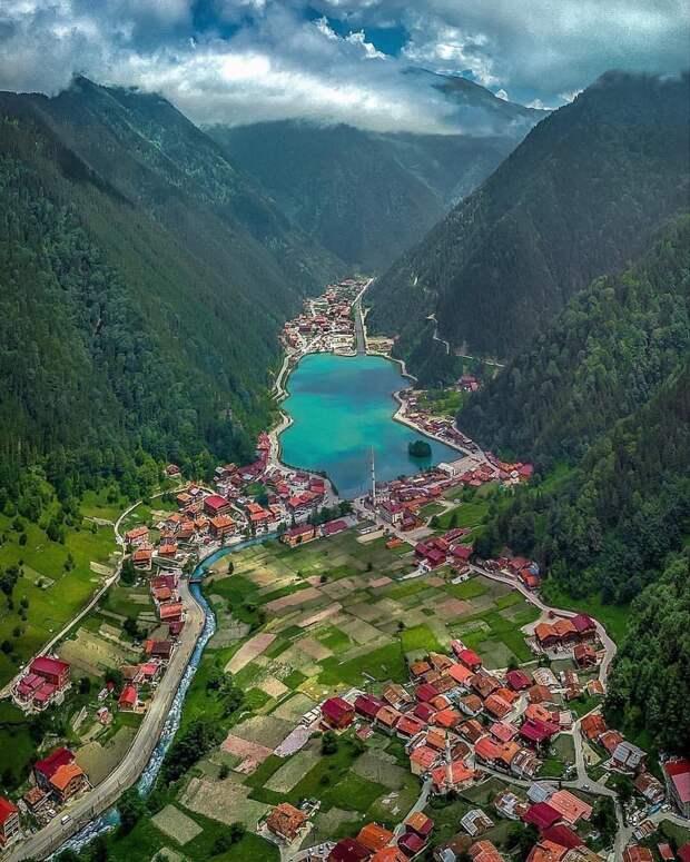Турция красота, мир, природа, путешествия