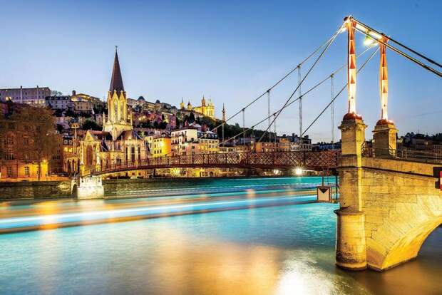 Вместо заезженных Парижа и Барселоны: неизвестные и чудесные уголки популярных стран