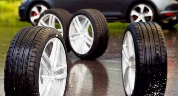 Как предотвратить появление гула в шинах?