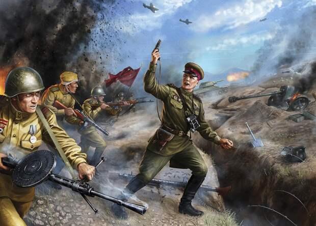 И не враг и не союзник. Почему II фронт в Европе был открыт только в 1944 году?