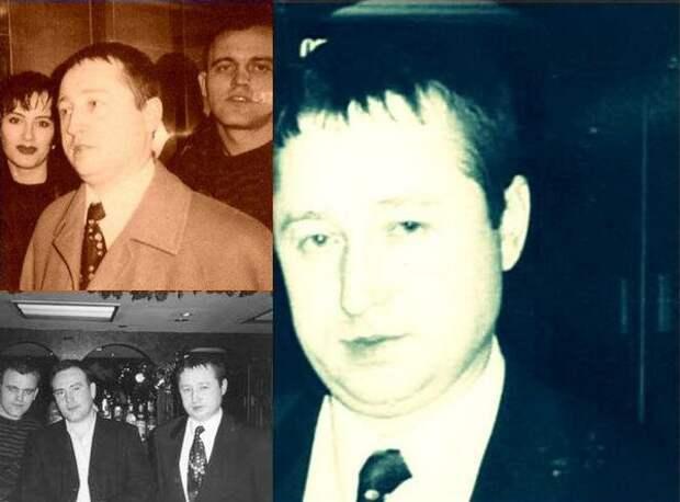 Боссы ОПГ из лихих 90-х, которым дали пожизненное лишение свободы