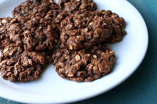 Печенье за 5 минут, от которого невозможно оторваться