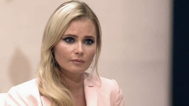 Дана Борисова заявила, что муж Любови Успенской - альфонс
