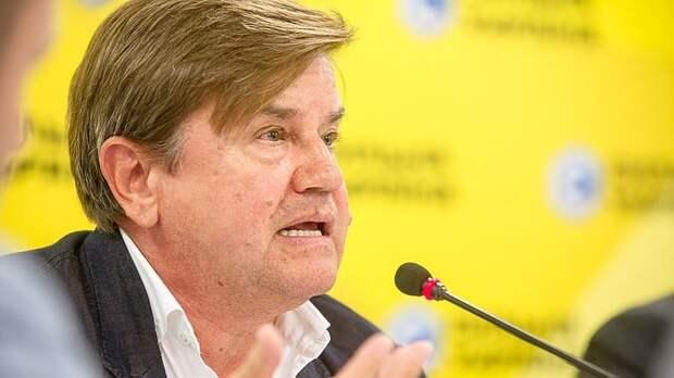 Земельной реформы до конца года не будет - Карасев