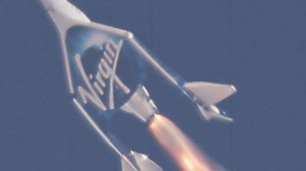 В США конкуренты Маска готовят пилотируемый полет в космос в конце октября