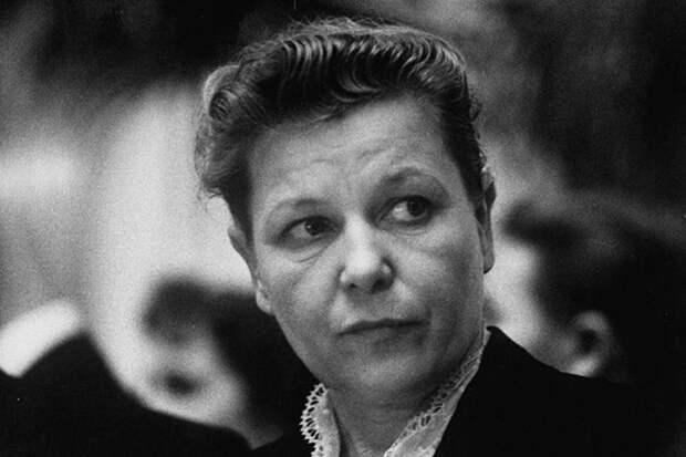 Екатерина Фурцева: что скрывает биография «железной леди» культуры СССР