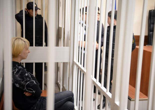 Дело о «пьяном мальчике» - обвиняемая частично признала вину