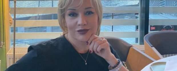 Татьяна Буланова рассказала, что скрывает любимого человека из-за суеверий