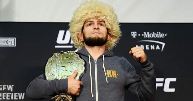 Жена Хабиба Нурмагомедова Патимат: что известно о любимой женщине российского чемпиона UFC