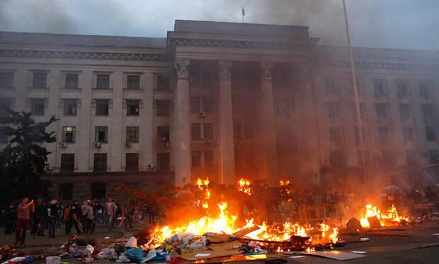 Без суда и следствия: Украина скрывает тайну преступлений Евромайдана