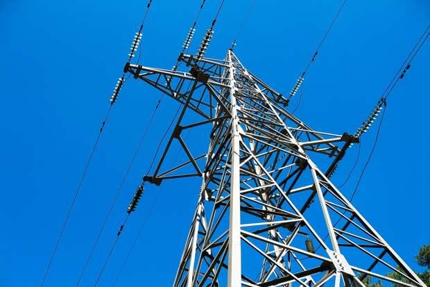 Россию обвинили в крахе электроэнергетики Украины