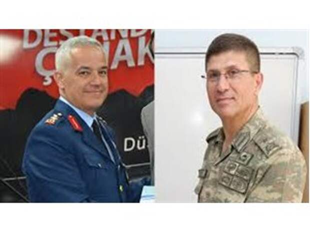 Кто из турецких генералов руководил атакой на Карабах