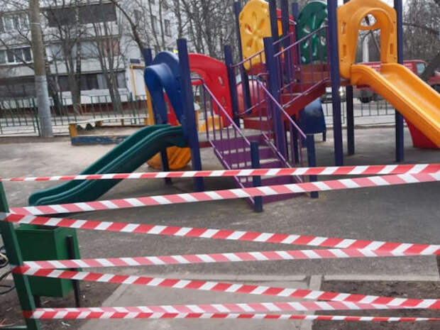 Россия по коронавирусу раскалывается на два лагеря. Главное, чтобы все обошлось без эксцессов
