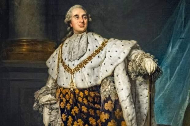 Bloomberg: Макрон столкнулся с проблемой Людовика XVI