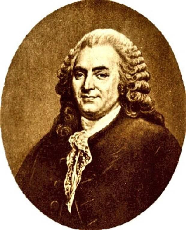 Бернар де Мандевиль