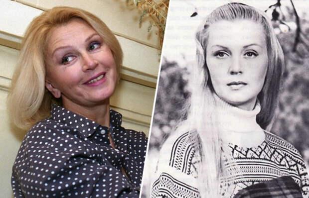 Почему актриса Валентина Титова осталась в тени гениев и так и не обрела личное счастье
