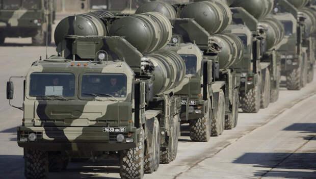 Пять видов российского оружия, которых должна бояться НАТО