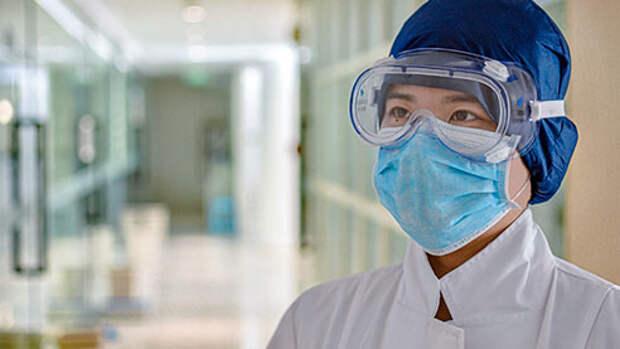 Как вылечить коронавирус: рекомендации китайских врачей