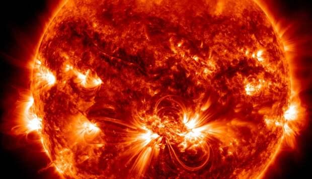 Исследования самарских ученых помогут в разгадке главной тайны Солнца
