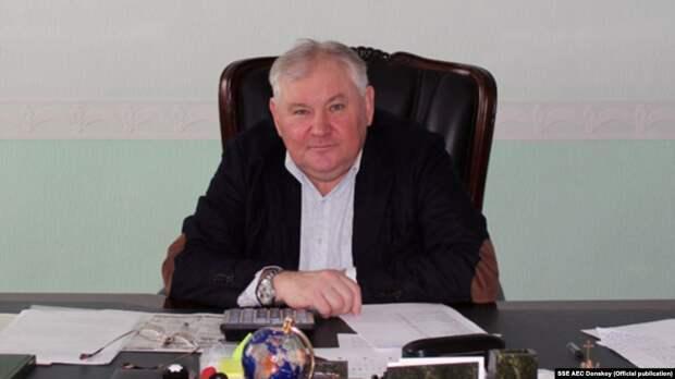 Андрей Алабушев