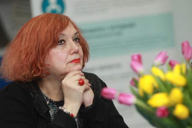 «Несет какую-точухню»: Арбатова резко высказалась оСобчак