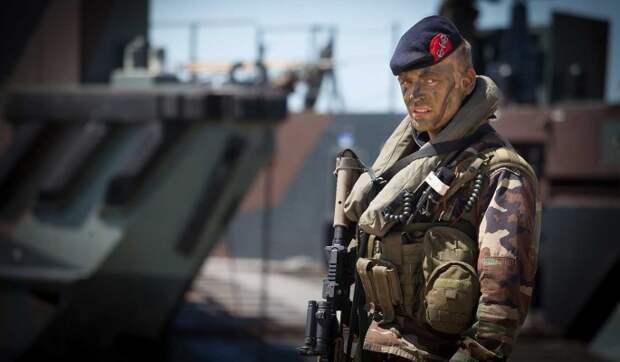 """Британские СМИ используют образ """"ЧВК Вагнера"""" для оправдания размеров военного бюджета страны"""