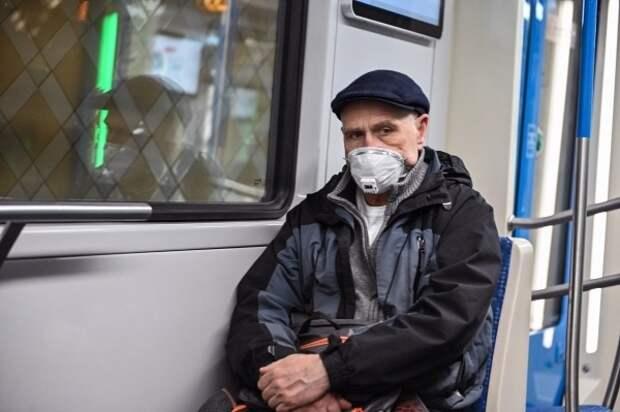 Минздрав предупредил мужчин об уязвимости перед коронавирусом